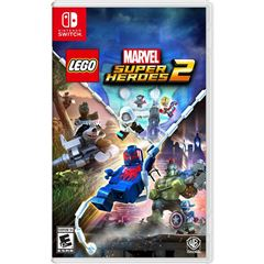 NSW Lego Marvel Superheroes 2 - Sanborns
