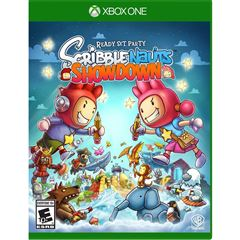 Xbox One Scribblenauts Showdown - Sanborns