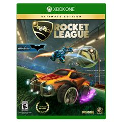 Xbox One Rocket League UE - Sanborns