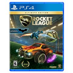 PS4 Rocket League UE - Sanborns