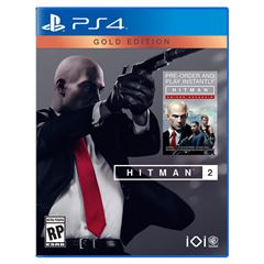 PS4 Hitman 2 Gold Edition - Sanborns
