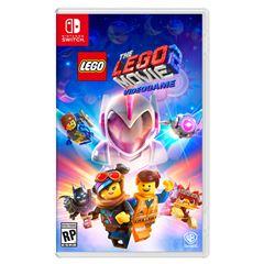 The Lego Movie 2 Videojuego Nintendo Switch - Sanborns
