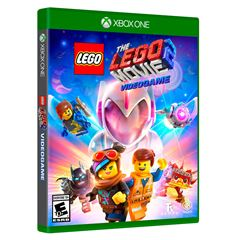 Xbox One The Lego Movie 2 - Sanborns