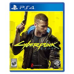 Preventa PS4 Cyberpunk - Sanborns