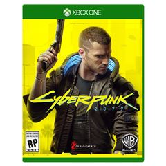 Xbox One Cyberpunk - Sanborns