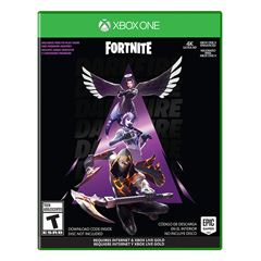 Xbox One Fortnite Darkfire Bundle - Sanborns