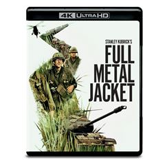 BR4K Full Metal Jacket - Sanborns