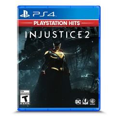 PS4 Injustice 2 PS Hits - Sanborns
