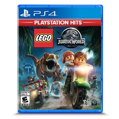 PS4 Lego Jurassic World PS Hits - Sanborns