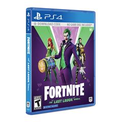 PS4 Fortnite DC - Sanborns