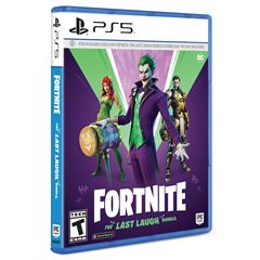 PS5 Fortnite DC - Sanborns