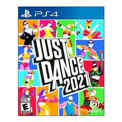 PS4 Just Dance 2021 - Sanborns
