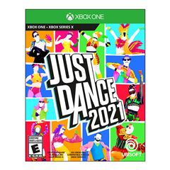 Xbox One Just Dance 2021 - Sanborns