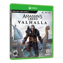 Xbox One Assassin's Creed Valhalla - Sanborns