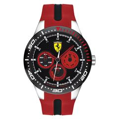 Reloj Ferrari Red Rev T830586 - Sanborns