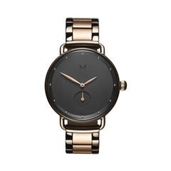 Reloj MVMT Bloom Color Oro Rosado Para Dama - Sanborns