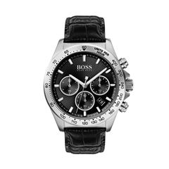 Reloj Boss Hero Color Negro 1513752 Para Caballero - Sanborns