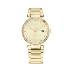 Reloj Tommy 1782235 Dama Color Oro - Sanborns