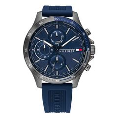 Reloj Tommy Hilfiger 1791721 Silicón Para Caballero - Sanborns