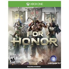 Xbox One For Honor - Sanborns