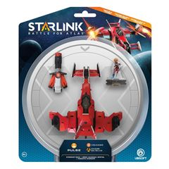 Starlink Starship Pack Chase Mrc - Sanborns