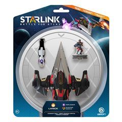 Starlink Starship Hunter Mrc - Sanborns