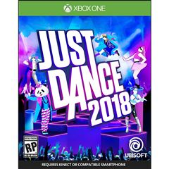 Xbox One Just Dance 2018 - Sanborns