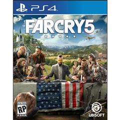 PS4 Far Cry 5 LE - Sanborns