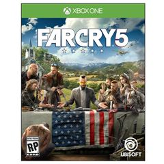 Far Cry 5 Xbox One - Sanborns