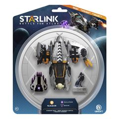 Starlink Starship Shaide Mrc - Sanborns