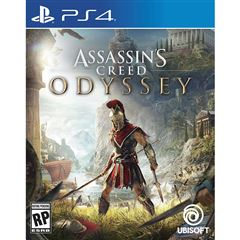 Assassins Creed Odyssey PlayStation 4 - Sanborns