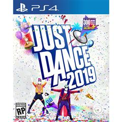 PS4 Just Dance 2019 - Sanborns