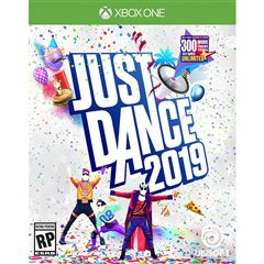 Xbox One Just Dance 2019 - Sanborns