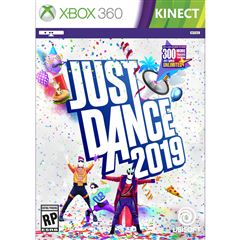 Xbox 360 Just Dance 2019 - Sanborns