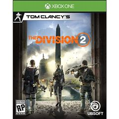 Xbox One The Division 2 - Sanborns