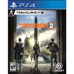 PS4 The Division 2 - Sanborns