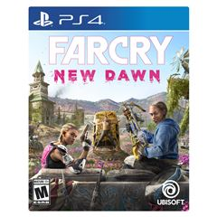 PS4 Far Cry New Dawn - Sanborns