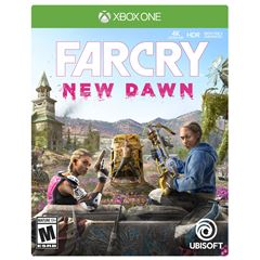 Xbox One Far Cry New Dawn - Sanborns