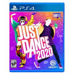 Preventa PS4 Just Dance 2020 - Sanborns