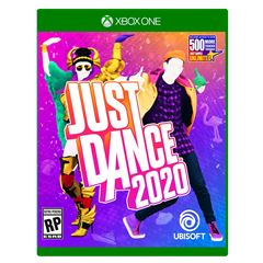 Xbox One Just Dance 2020 - Sanborns