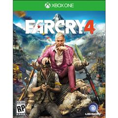Xbox ONE Far Cry 4 - Sanborns