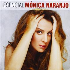CD2 Esencial-Monica Naranjo - Sanborns