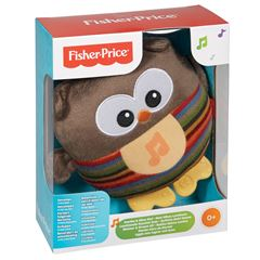 Buho Brillos Luminosos Fisher Price  E-9 F-P - Sanborns