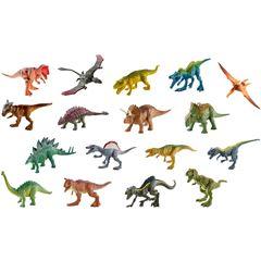 Jurassic World, Mini Dino Fig Coleccionable Surt - Sanborns