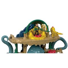 Fisher Price Imaginext Aquaman Reino de Atlantis - Sanborns