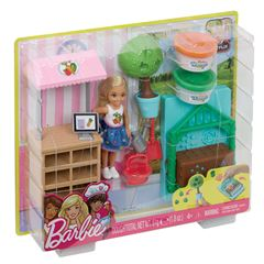 Barbie Huerto de Chelsea - Sanborns