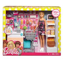 Barbie Supermercado de Barbie - Sanborns