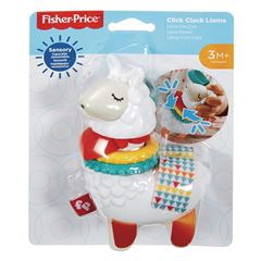 Fisher Price Sonaja de Llama - Sanborns