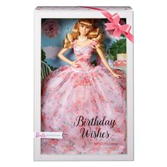 Barbie Birthday Wishes - Sanborns