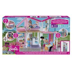 Barbie Casa Malibu - Sanborns